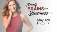 The 2019  Beauty, Brains and Business Event