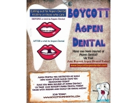 Aspen Dental, FIRST ANNUAL NATIONAL PICKET DAY