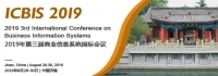 2019 3rd International Conference on Business Information Systems (ICBIS 2019)