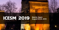 2019 The 6th International Conference on Economics, Society and Management (ICESM 2019)
