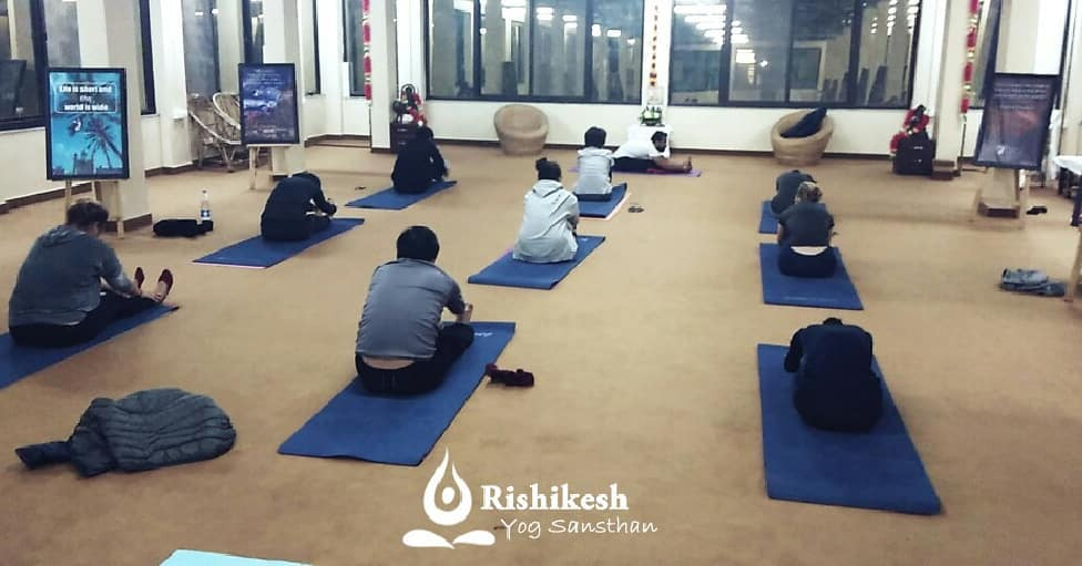 300 Hour Yoga Teacher Training In Rishikesh, Dehradun, Uttarakhand, India