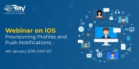 iOS Provisioning Profiles and Push Notifications