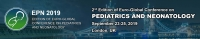 2nd Edition of Euro-Global Conference on Pediatrics and Neonatology