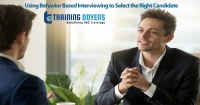 Live Webinar on Using Behavior Based Interviewing to Select the Right Candidate