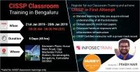 CISSP Bootcamp Classroom Training