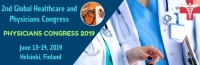 2nd Global Physicians and HealthCare Congress