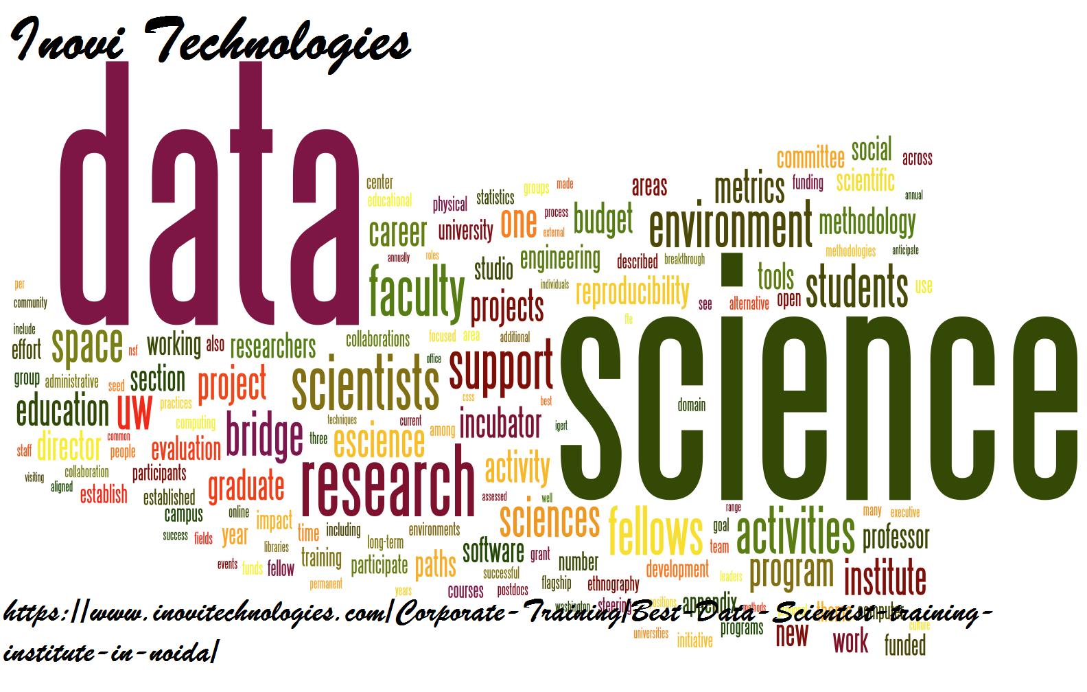 Best Data Scientist Training Institute In Noida - Business