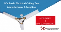 Best Ceiling Fans for Best Homes with Best Price