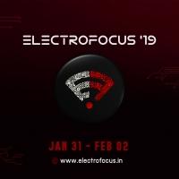 ELECTROFOCUS '19