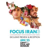 Focus Iran 3 - Preview & Reception
