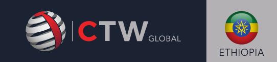 CTW Ethiopia 2019, Addis Ababa, Ethiopia