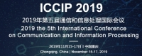 2019 the 5th International Conference on Communication and Information Processing (ICCIP 2019)