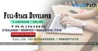 Full Stack Training institute | Full Stack Developer Online Training