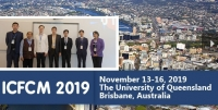 2019 4th International Conference on Frontiers of Composite Materials (ICFCM 2019)