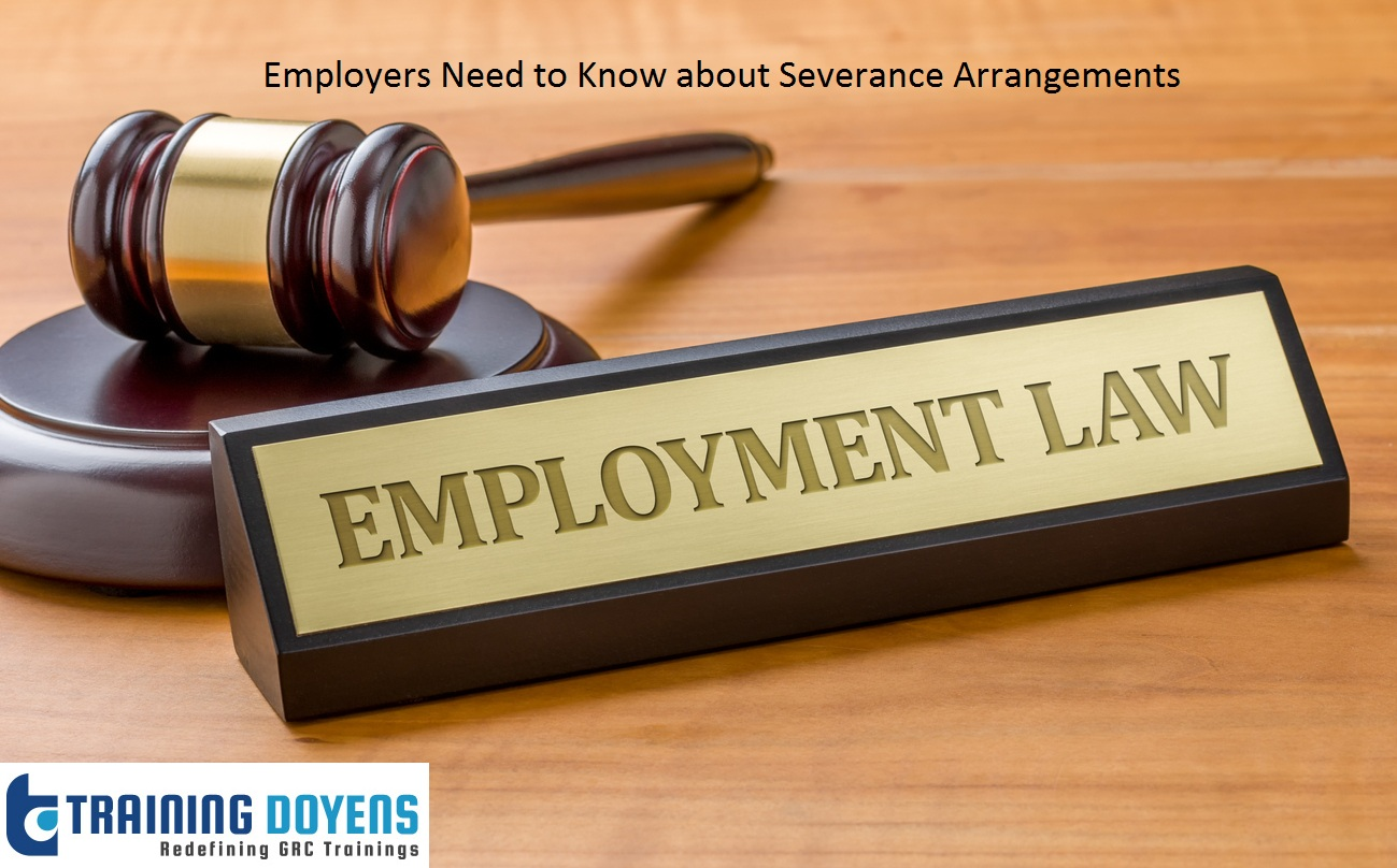 What Employers Need to Know about Severance Arrangements - EEOC, ACA and ERISA, Aurora, Colorado, United States