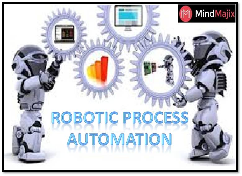 Upgrade your Knowledge with RPA Training, New York, United States