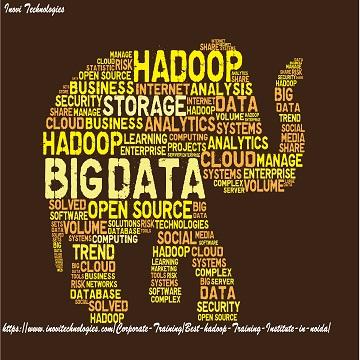 Best Hadoop Training Institute In Noida, Ghaziabad, Uttar Pradesh, India