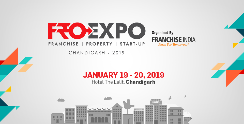 FRO EXPO CHANDIGARH 2019, Chandigarh, India