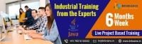 Java Training Program in Jaipur for IT Students