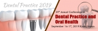 39th Annual Conference on Dental Practice and Oral Health
