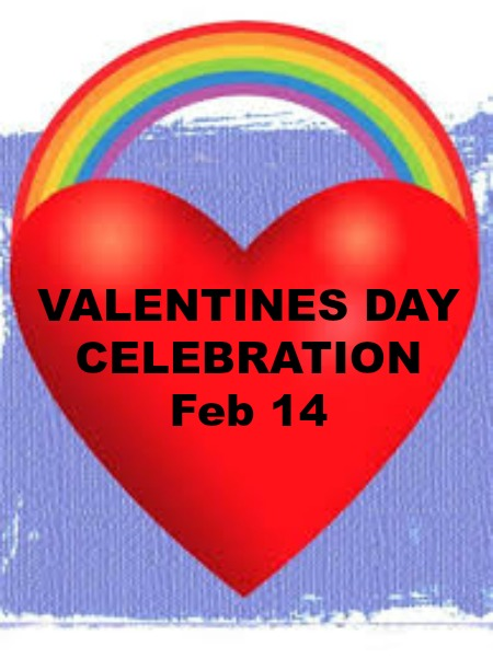 Valentines Day Celebration - Singles Party, Marin, California, United States