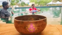 THE SOUND RETREAT - Sound Healing Retreat