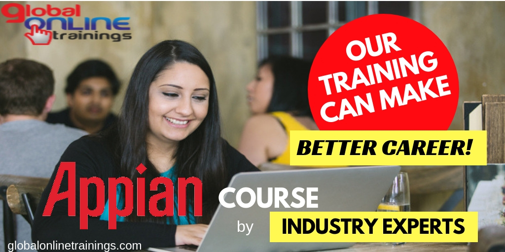 Appian Training | Appian Online Training - Global Online Trainings, Hyderabad, Andhra Pradesh, India