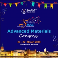 Advanced Functional Materials Congress- AFMC 19