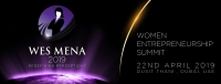 WES MENA 2019 - Women Entrepreneurship Summit MENA
