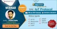 IOT Protocol Webinar