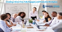 Webinar Training on Your Ultimate Competitive Advantage is Achieved with People Intelligence - Creating a Stress Free, Fully Engaged, and Productive Workplace