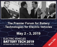 BATTERY TECH 2019 Exhibition and Conference 2019