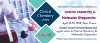 Clinical Chemistry & Molecular Diagnostics  2019