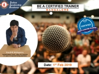 Train the Trainer Certification Program