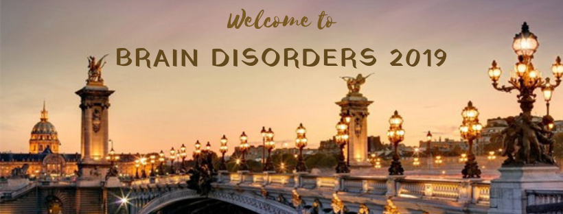 6th International Conference on Brain Disorders And Therapeutics, Paris, France