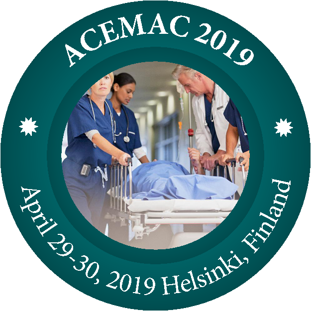 2nd Annual Congress on Emergency Medicine &