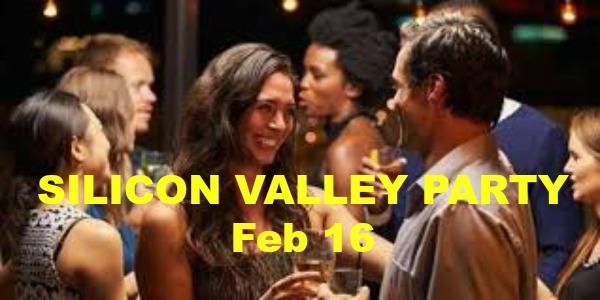 Silicon Valley Singles Party, Santa Clara, California, United States