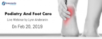 Podiatry And Foot Care - Lynn Anderanin