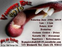Vampires Ball 2019