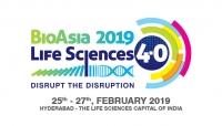 Bio Asia 2019 - Life Sciences 4.0