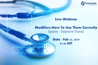 Modifiers - How To Use Them Correctly by Stephanie Thomas