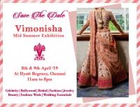 Vimonisha Mid Summer Exhibition