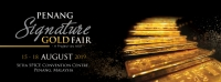 Penang Signature Gold Fair 2019 (PSG)