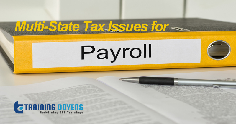 Live Webinar on Multi-State Tax Issues for Payroll, Denver, Colorado, United States