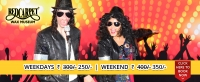 Amazing Republic Day Special Offer at Red Carpet Wax Museum