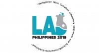 Philippines Lab 2019