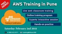 AWS Training in Pune - Demo Classes
