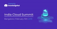 India cloud Summit In Bangalore 2019