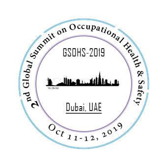 2nd Global Summit on Occupational Health & Safety, Dubai, United Arab Emirates