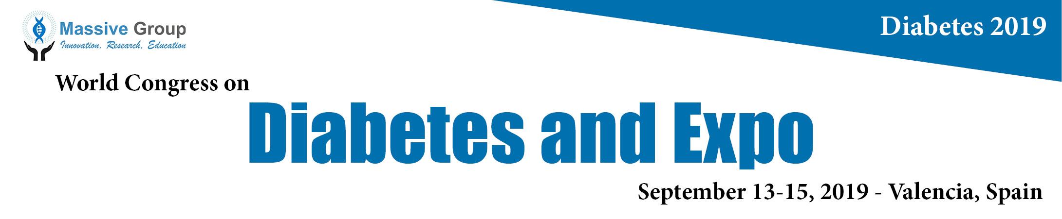 World Congress on DIABETES, Spain